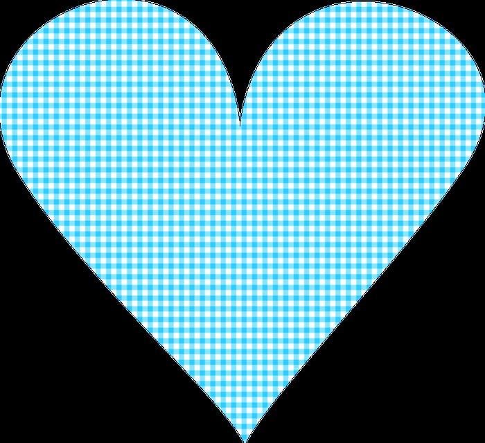 Free digital scrapbooking embellishment. Scrapbook clipart heart