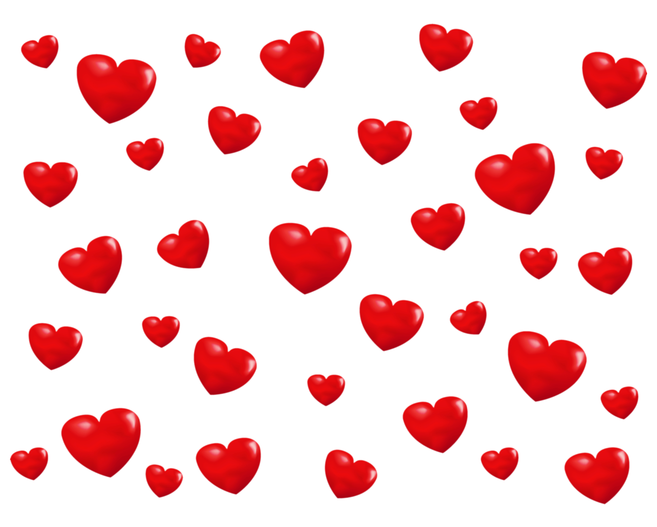 Little overlay transparent stickpng. Hearts png