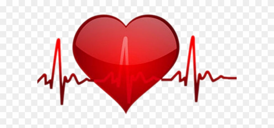 Heartbeat clipart heart beat. Pulse love images png