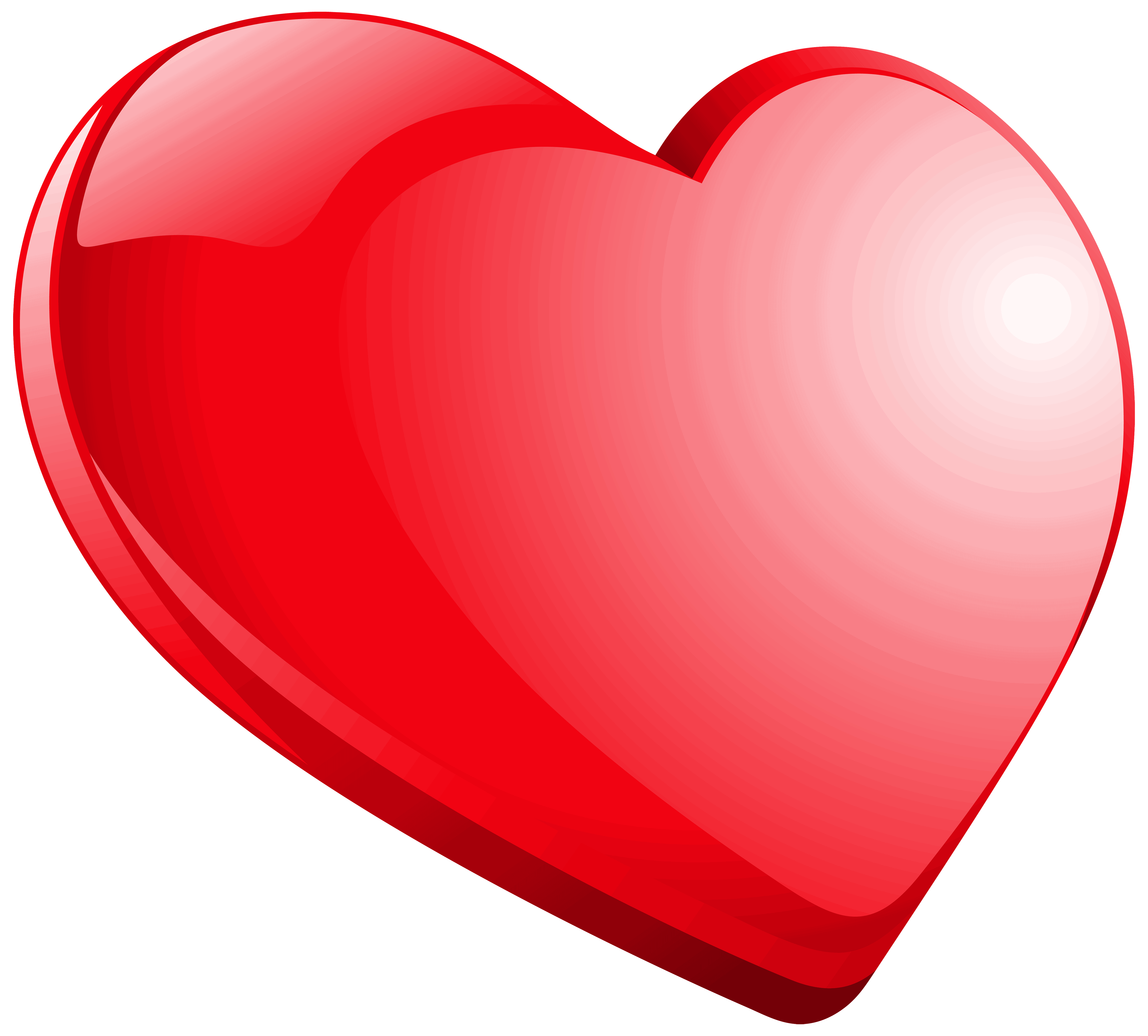 Png . Clipart heart red