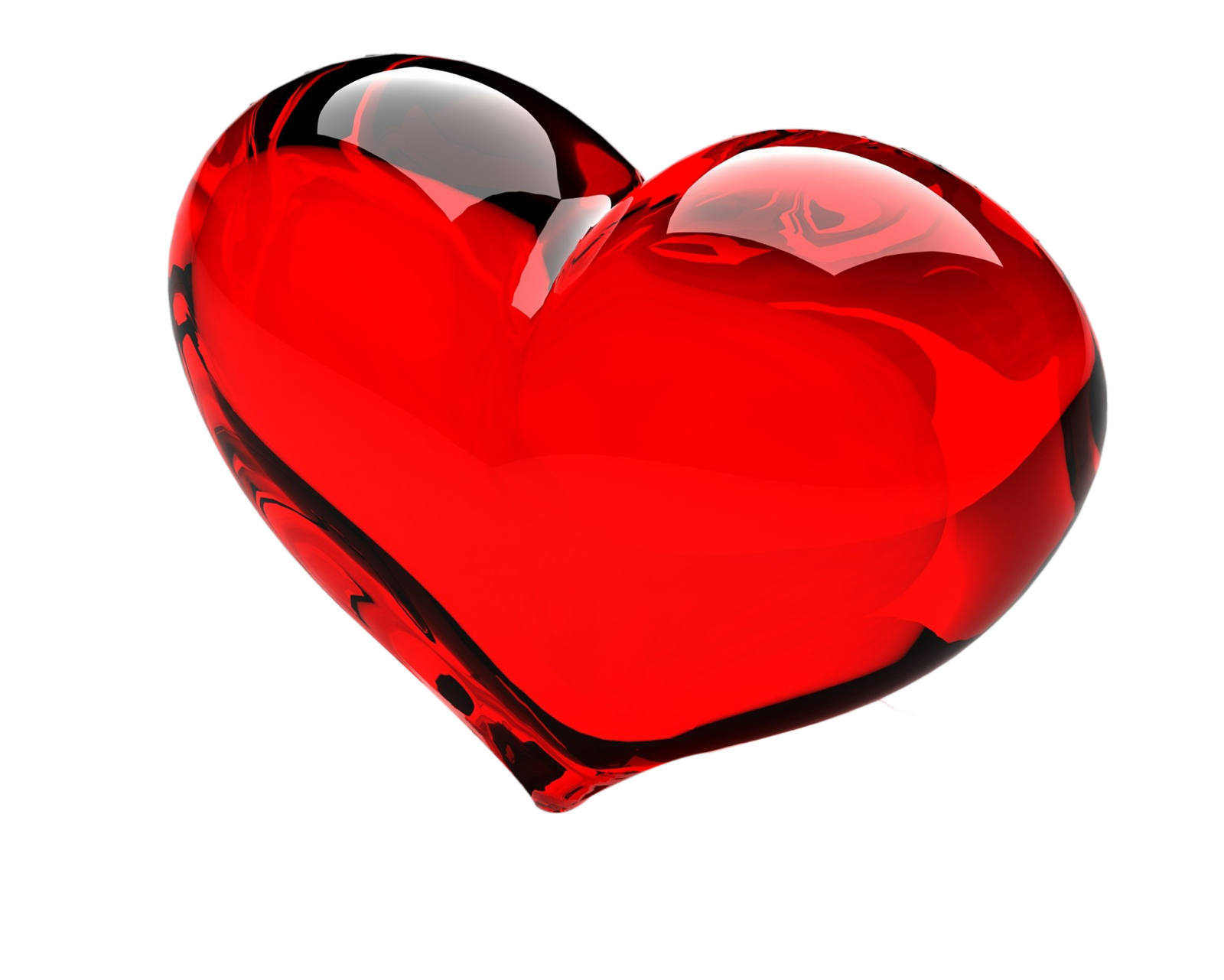 Png images and free. Clipart heart red