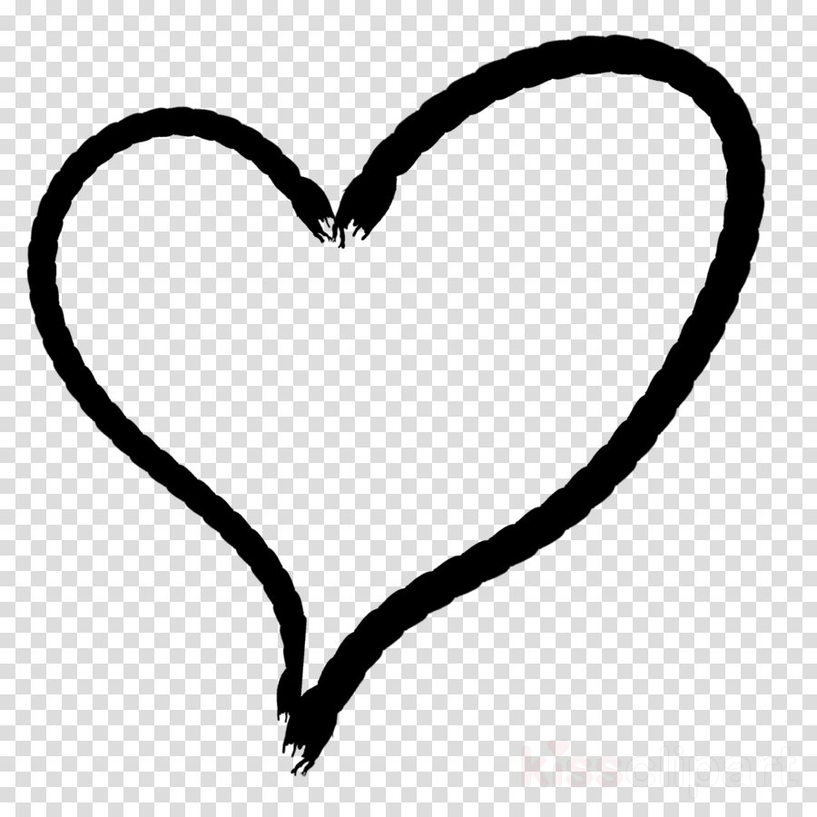 Love background illustration . Clipart heart rope