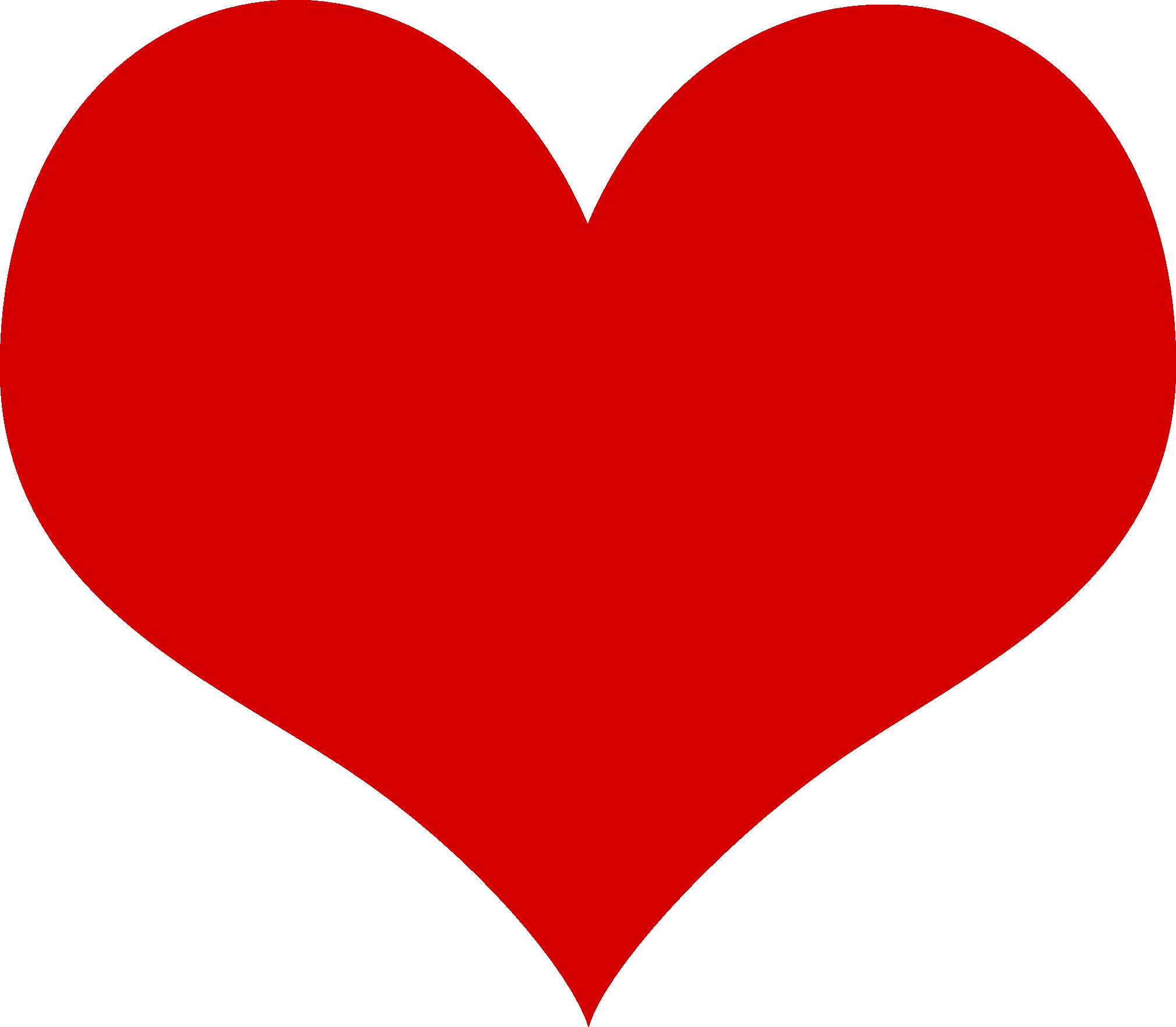 Clipart hearts school. Heart clip art pinterest