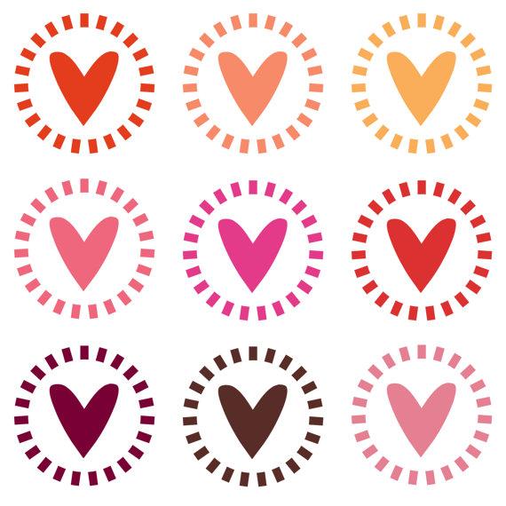 Clipart hearts scrapbook. Free cliparts download clip