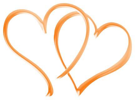 Heart clipart script. Clip art library