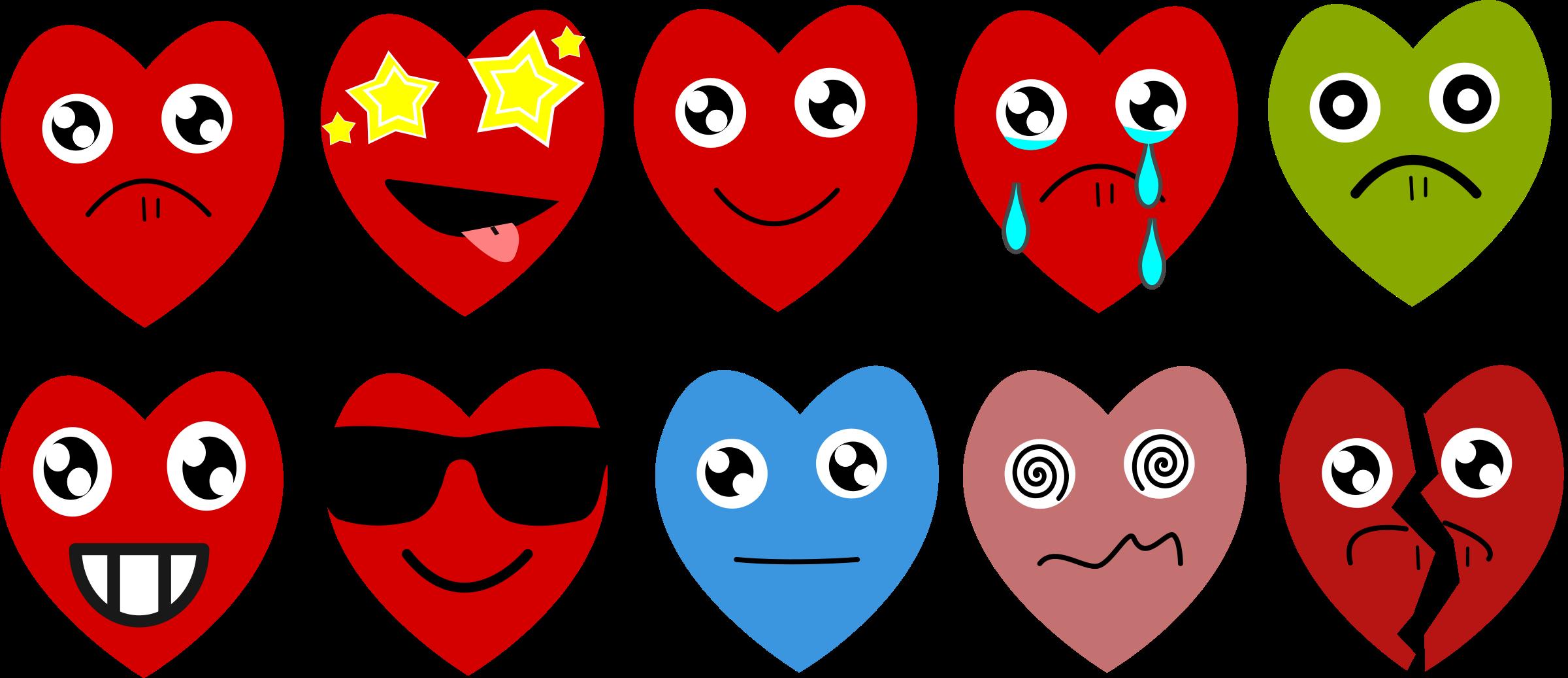 Heart big image png. Sunglasses clipart emoji