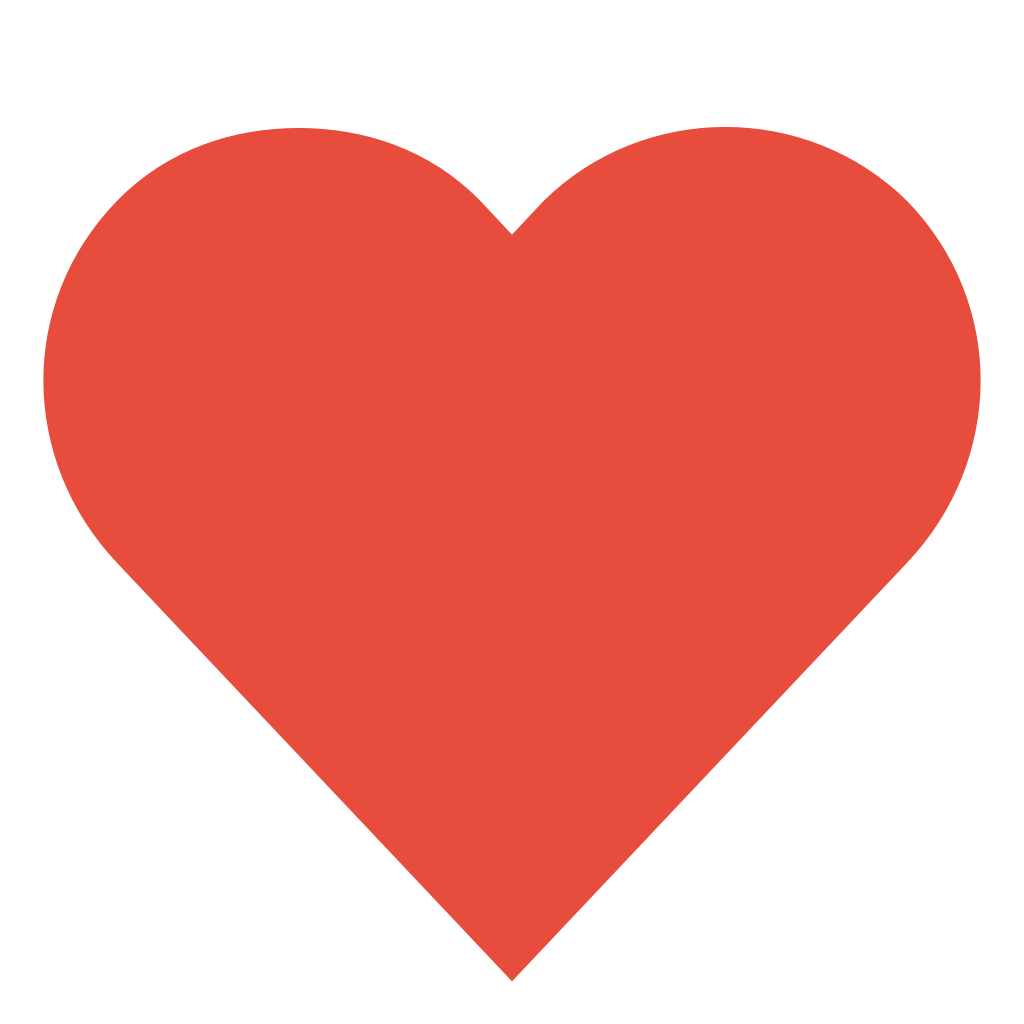 Heart clipart transparent background.  collection of no