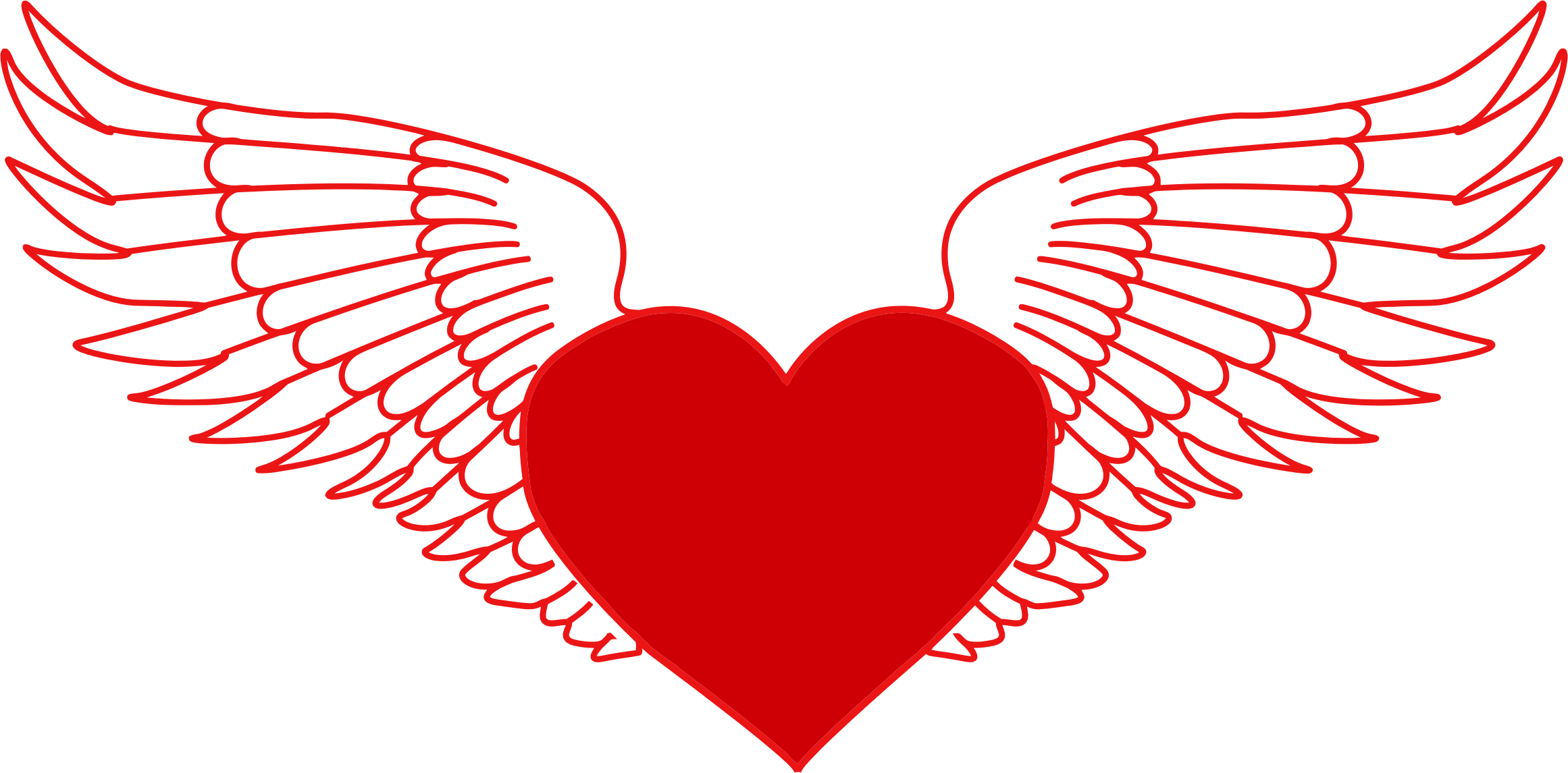 Butterfly flying vector search. Clipart man heart