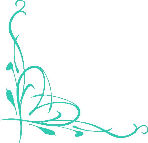 Clip art at clker. Clipart heart vine