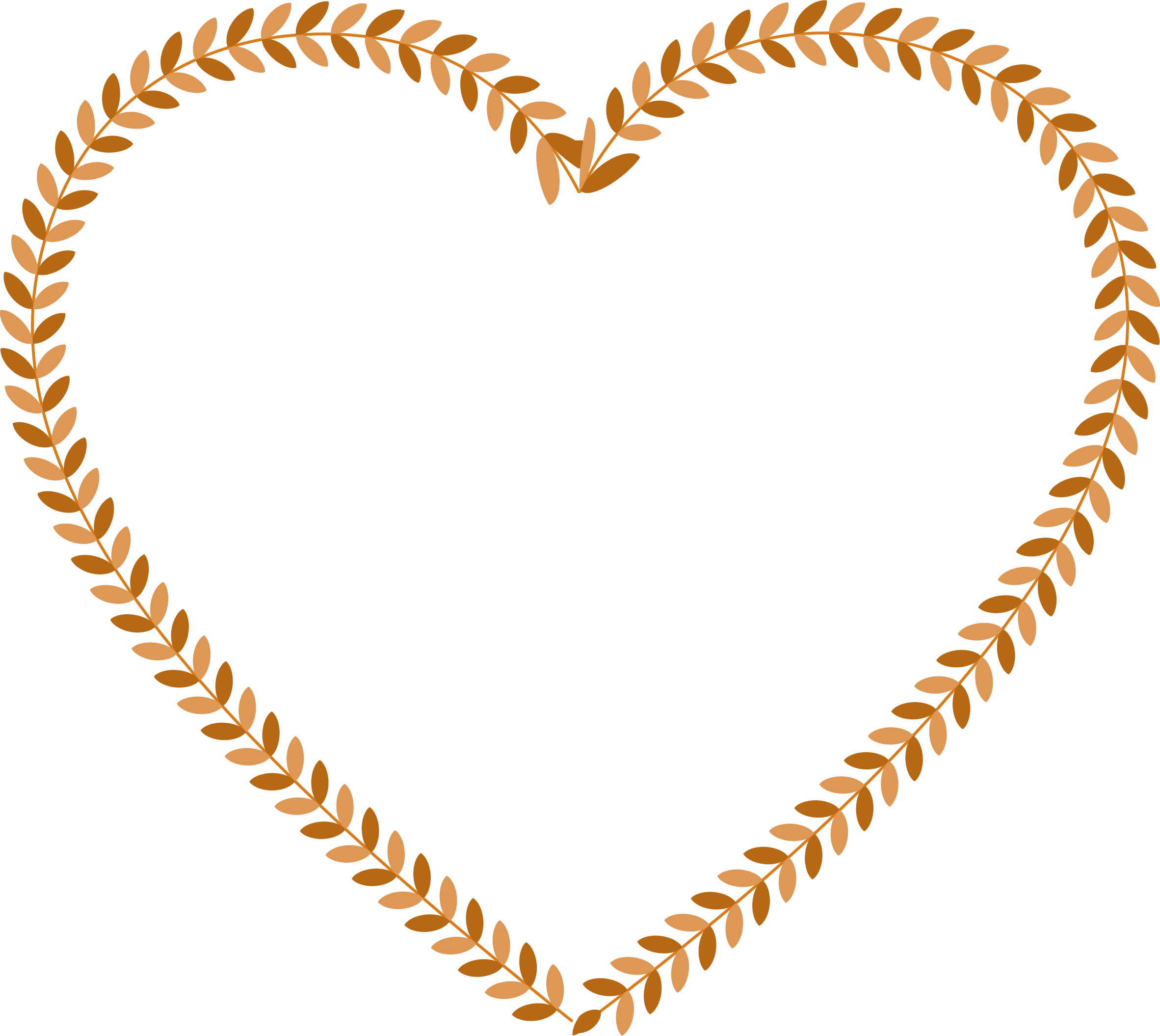 Clipart heart vine. Big image png