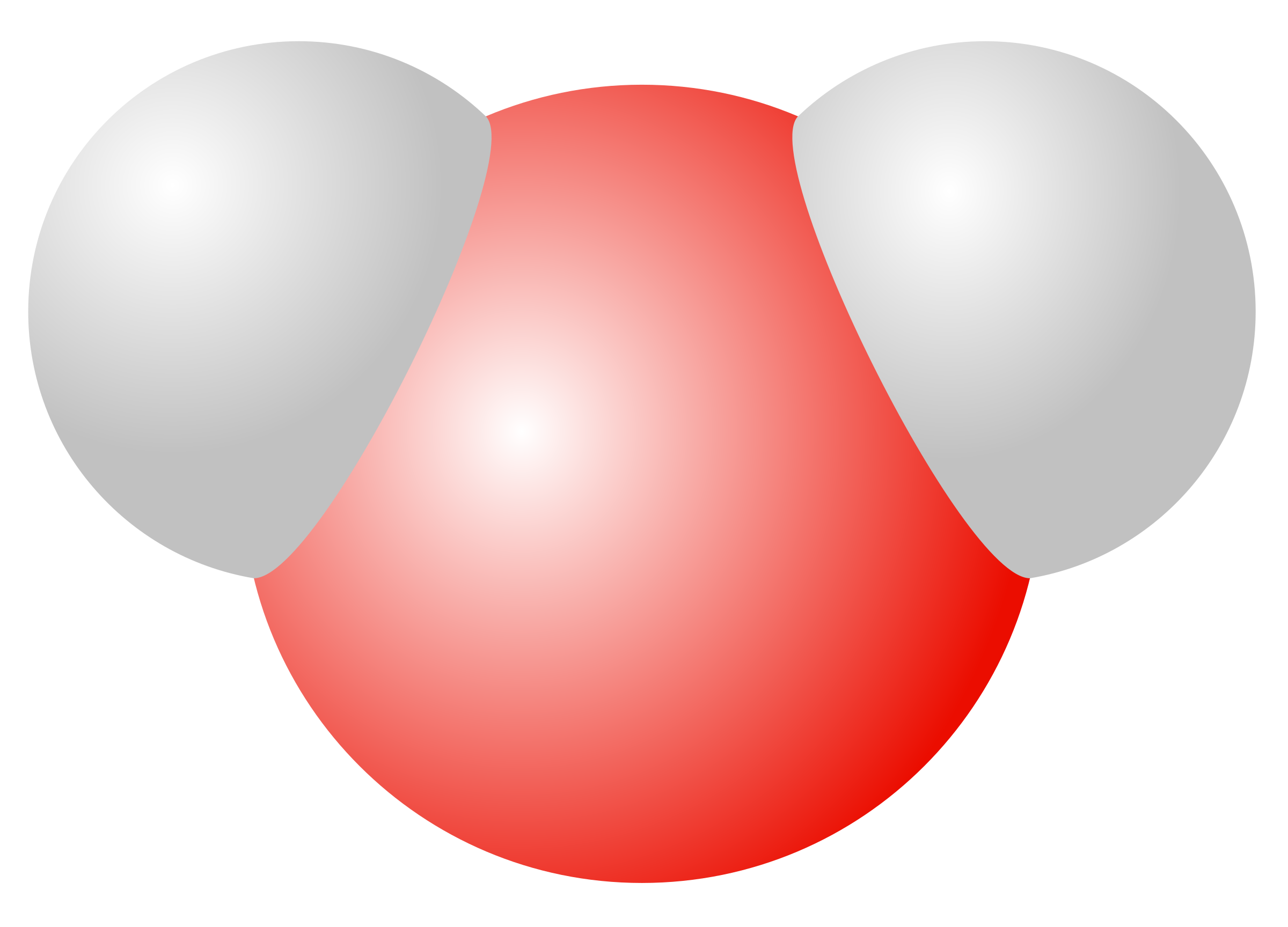 Molecule big image png. Water clipart h2o