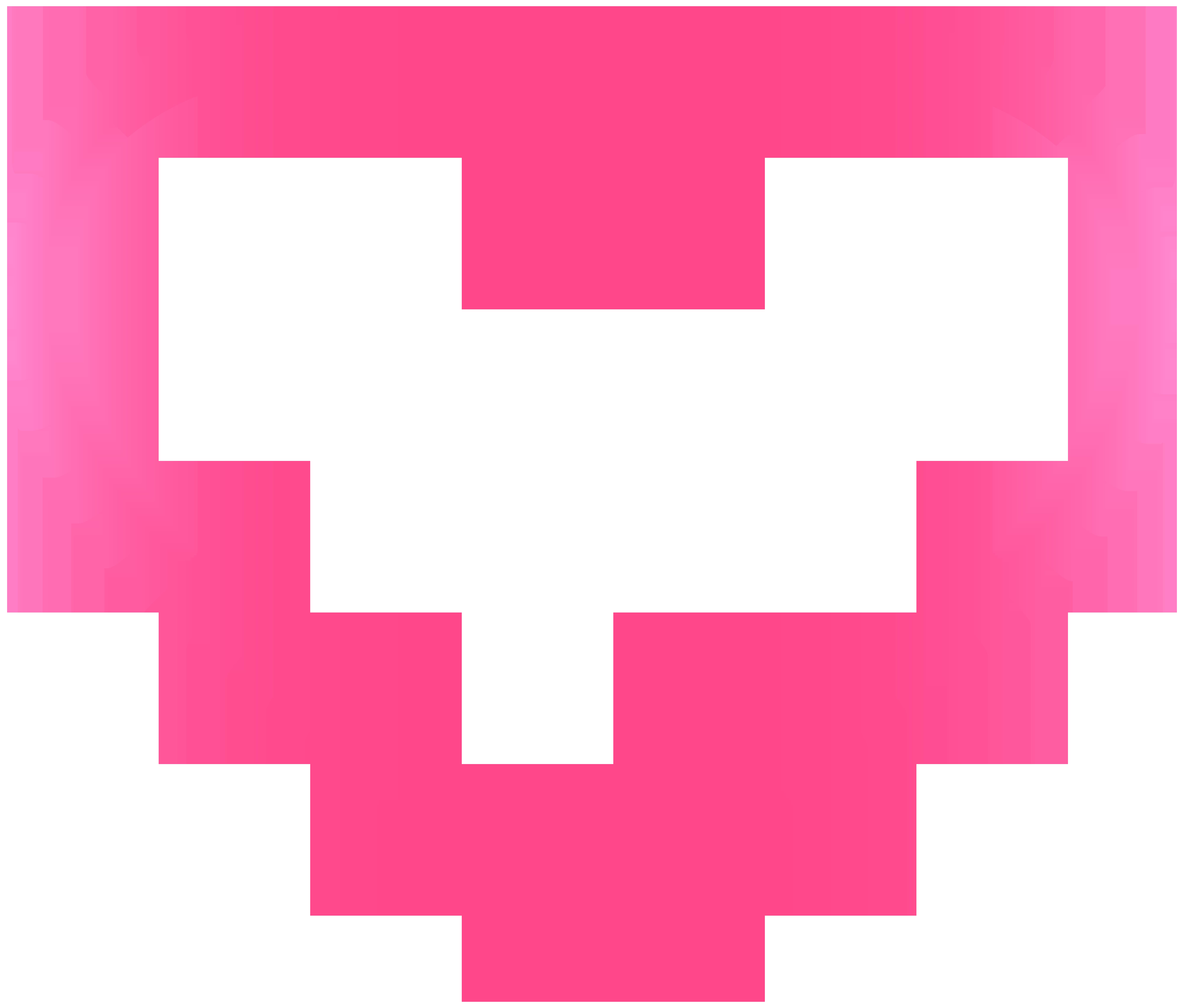 Frame clipart shape. Crafty heart border watercolor