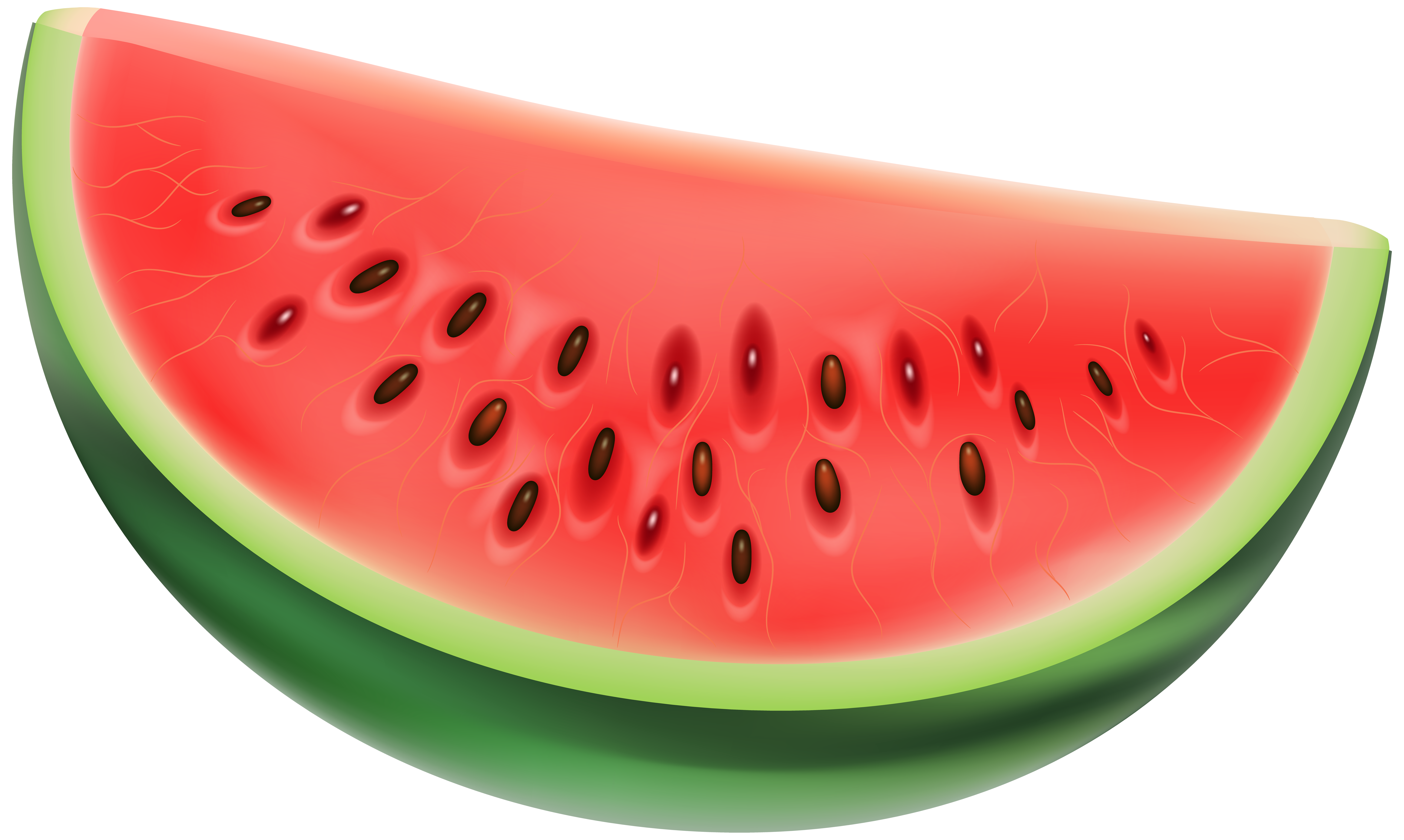 Watermelon clipart eye. Png best web