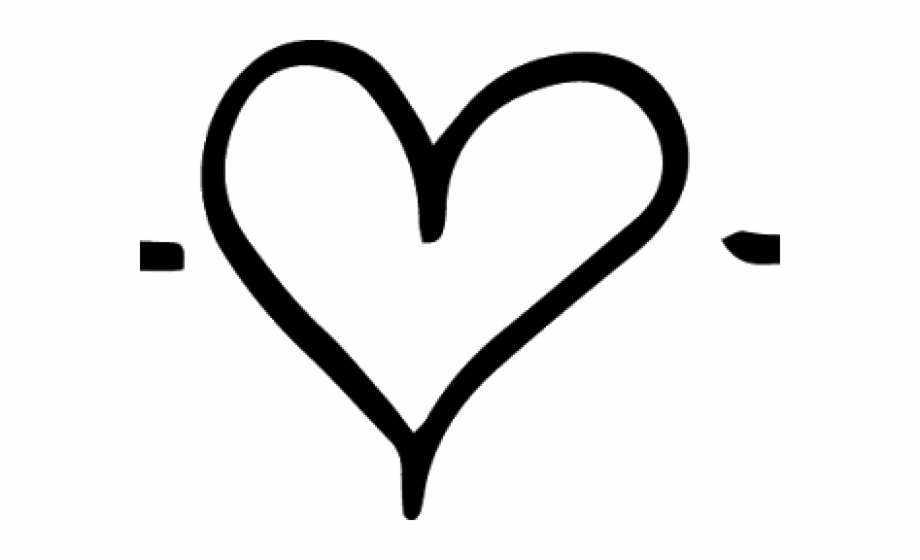 Clip art transparent png. Hearts clipart wave