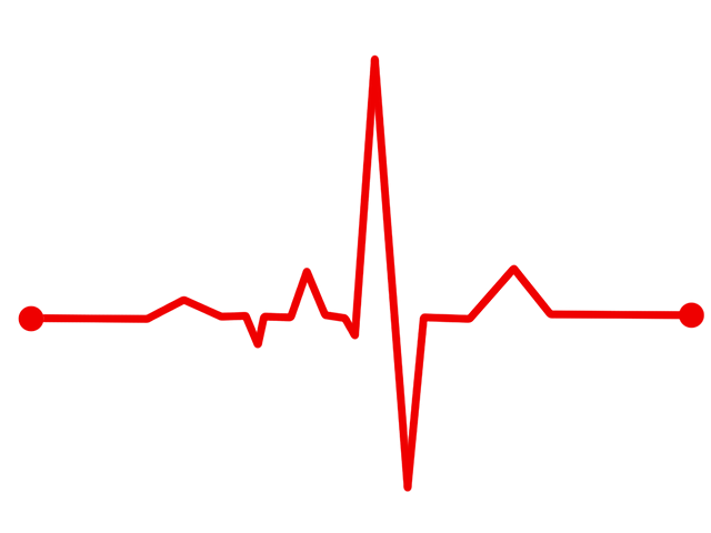 Heartbeat wave