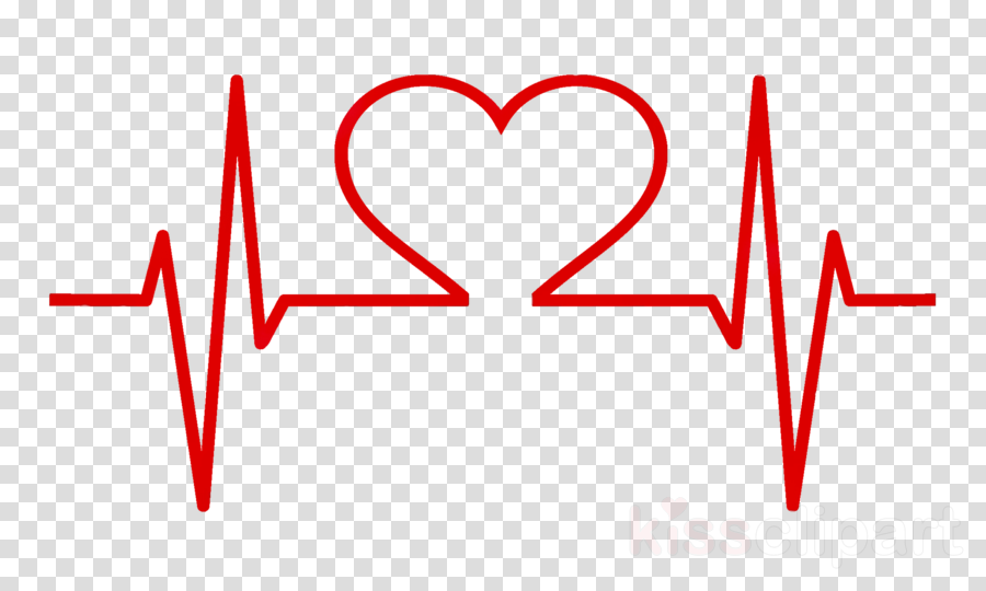 Love background red text. Waves clipart heart