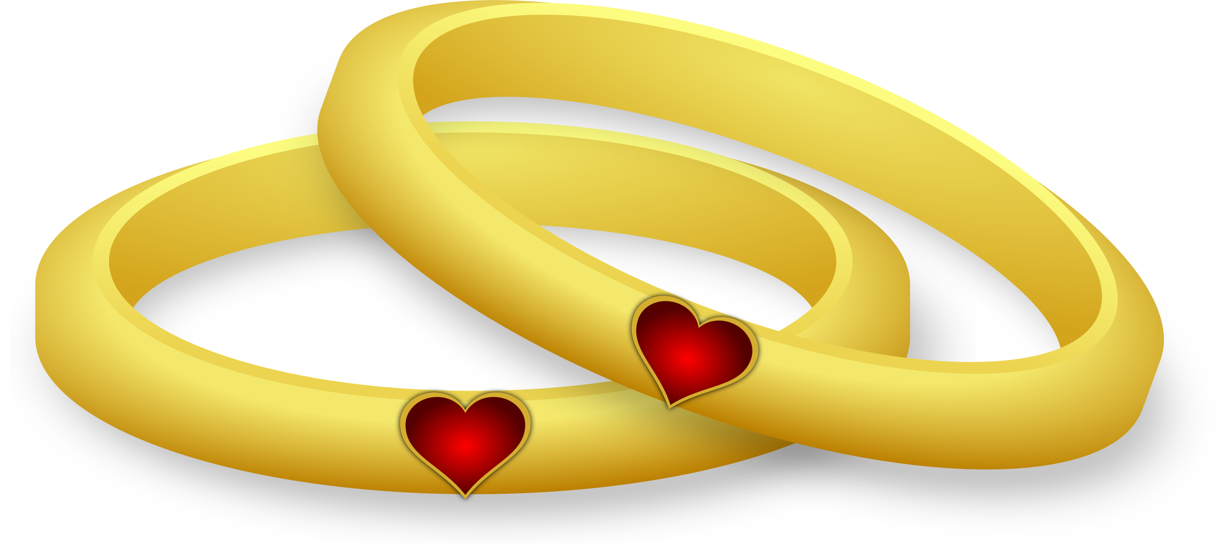 Heart clipart ring. Wedding big image png