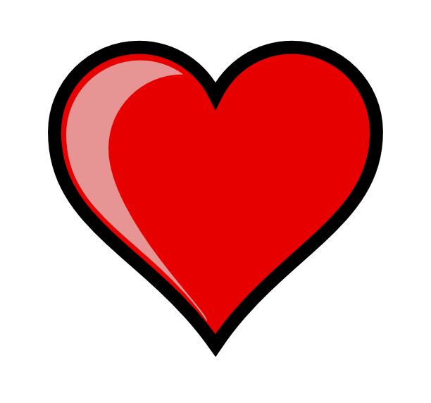 Hearts free images graphics. Heart clipart