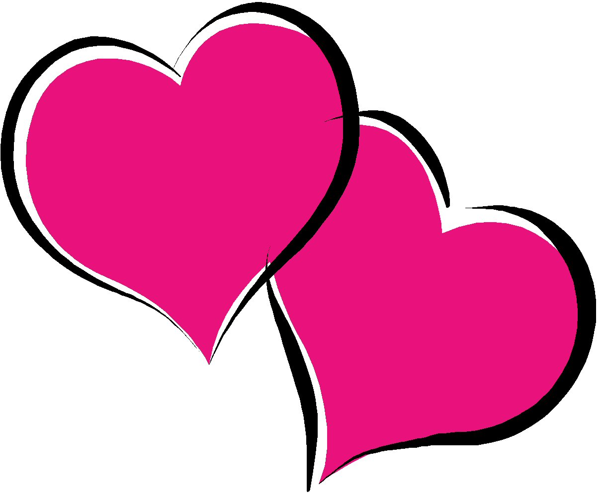 Heat clipart valentines day heart. Free download clip art