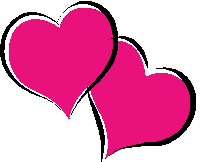 Heart shape panda free. Clipart hearts