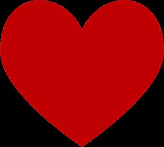 Heart clip art images. Clipart hearts