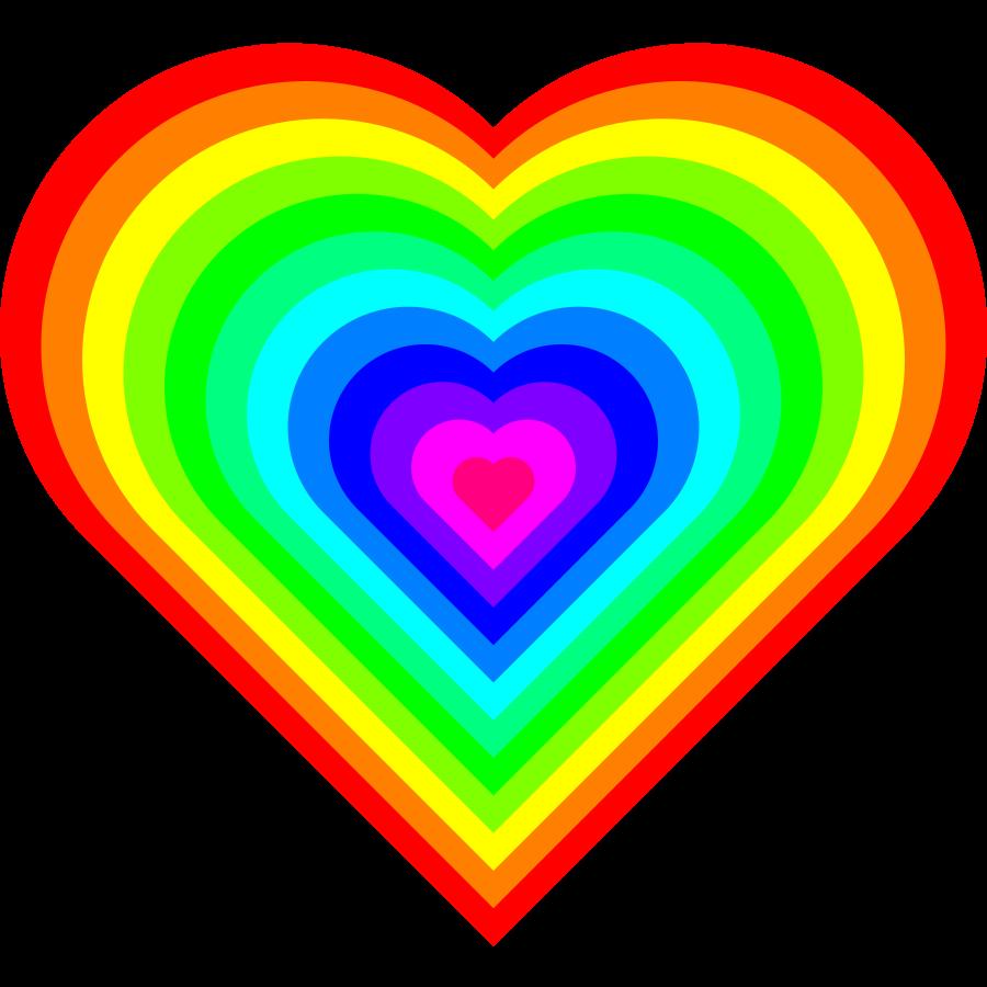 Hearts clipart paint. Heart clip art images