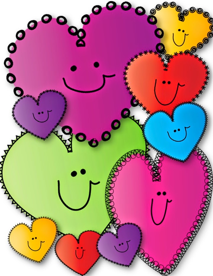 For kids free download. Heart clipart child