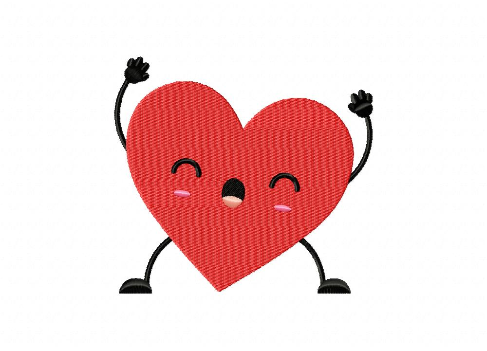 Free cliparts download clip. Dancing clipart heart