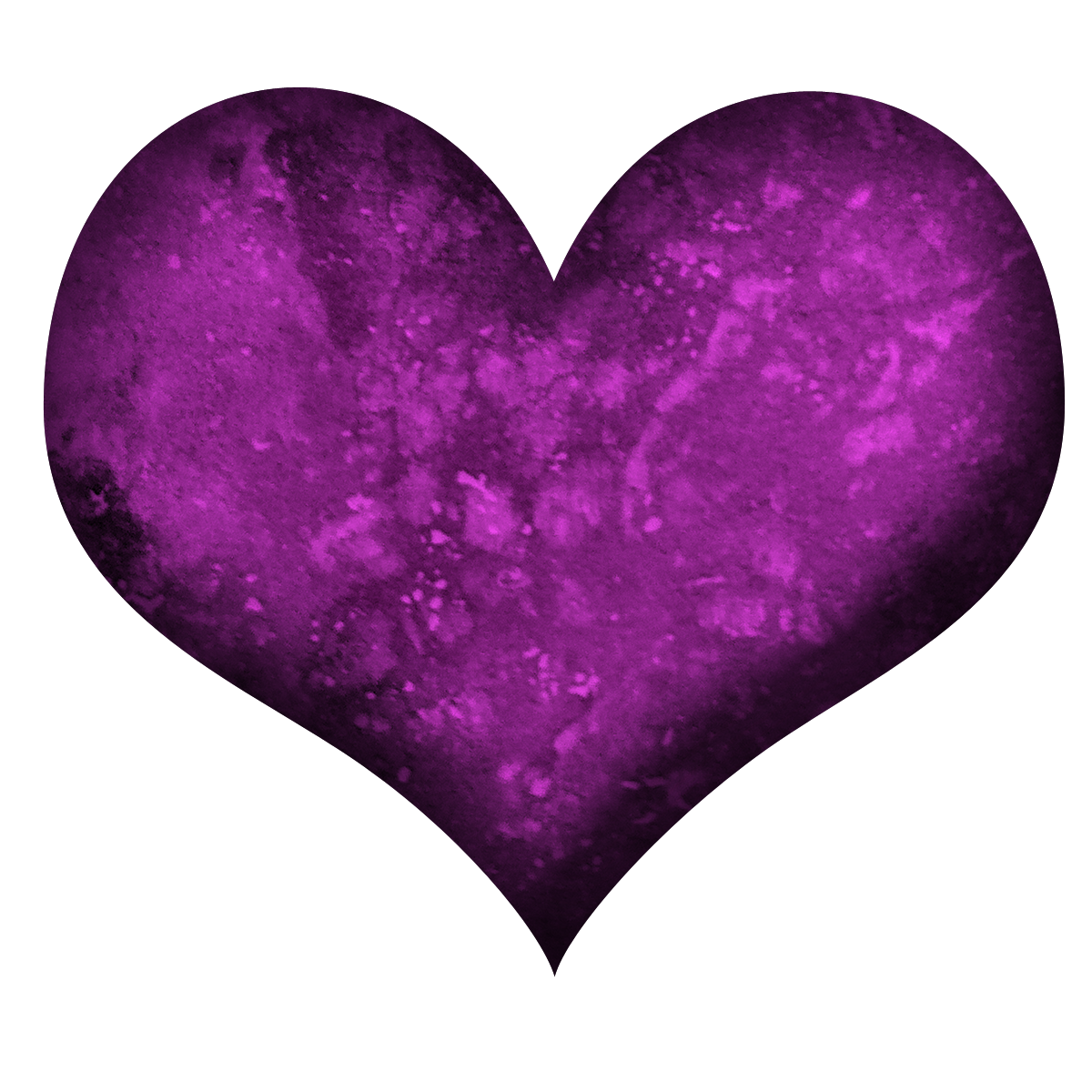 All things positively positive. Glitter clipart colourful heart