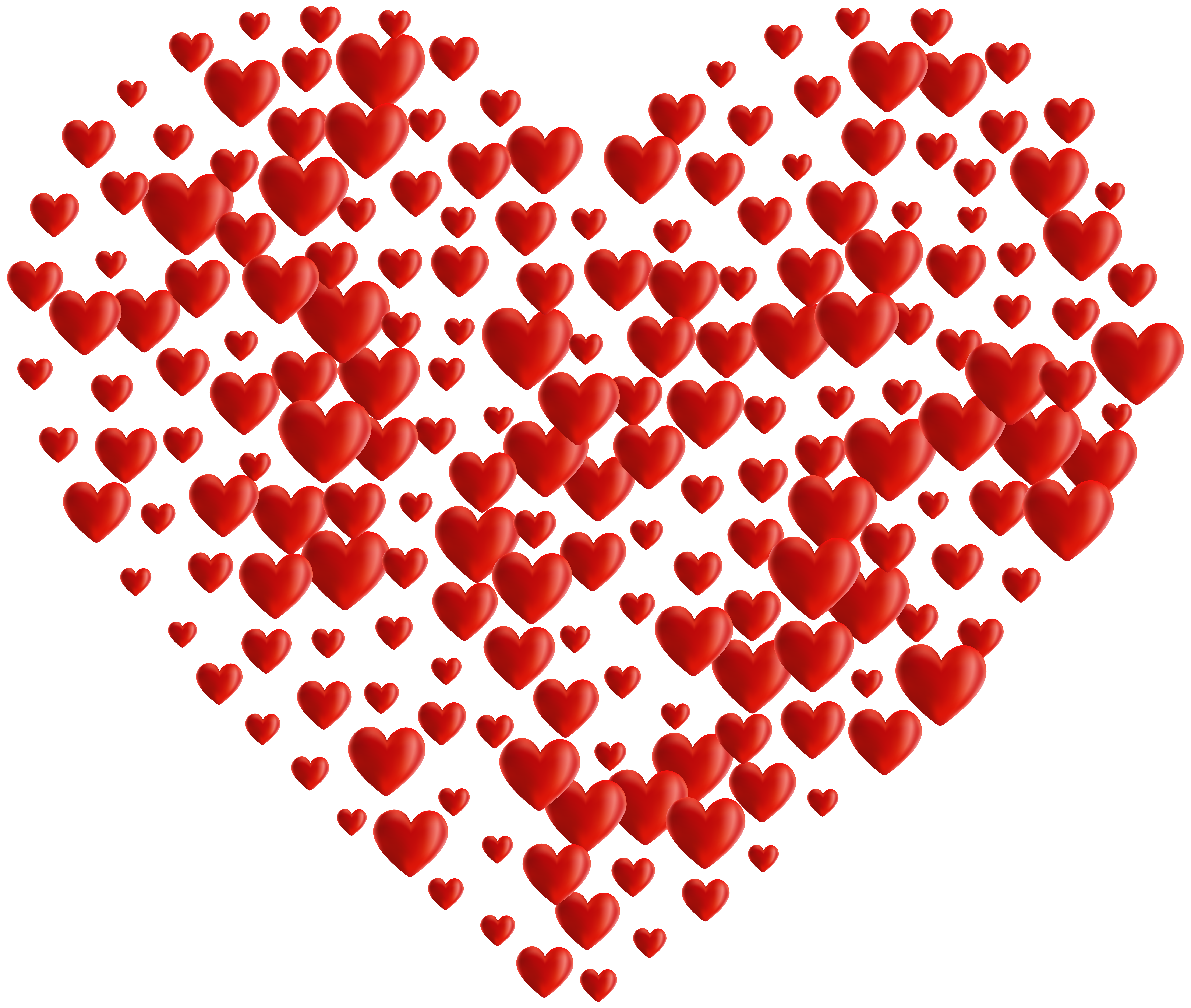 Heart of transparent png. Clipart hearts halloween