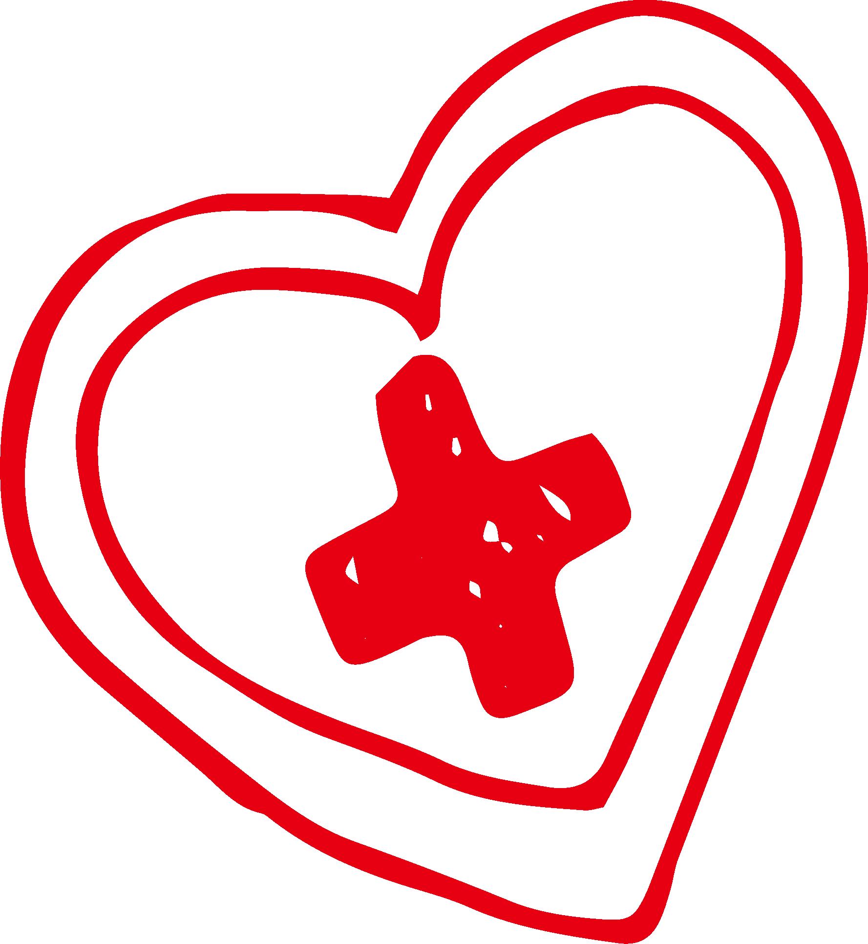 Heartbeat clipart bradycardia. Heart rate clip art