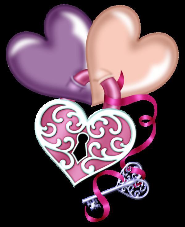 Coeur tube png serca. Keys clipart dangling