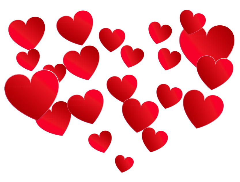 Life clipart heart. Transparent of hearts png
