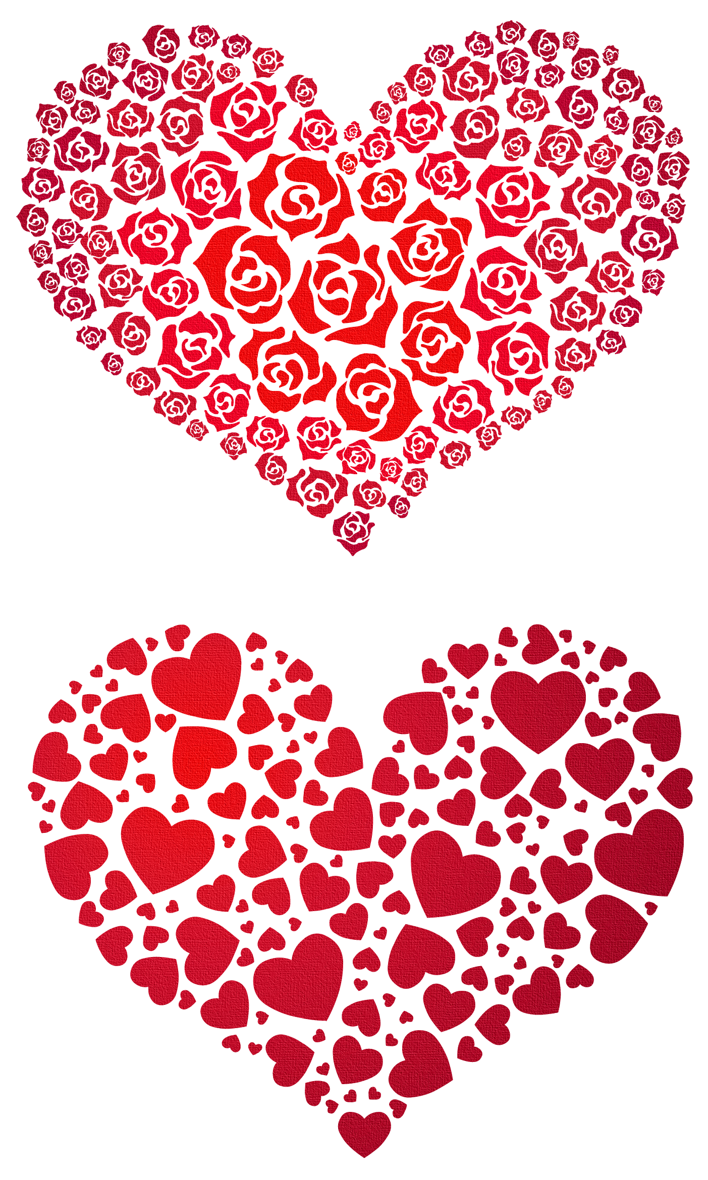 Valentine hearts png. Clipart gallery yopriceville high