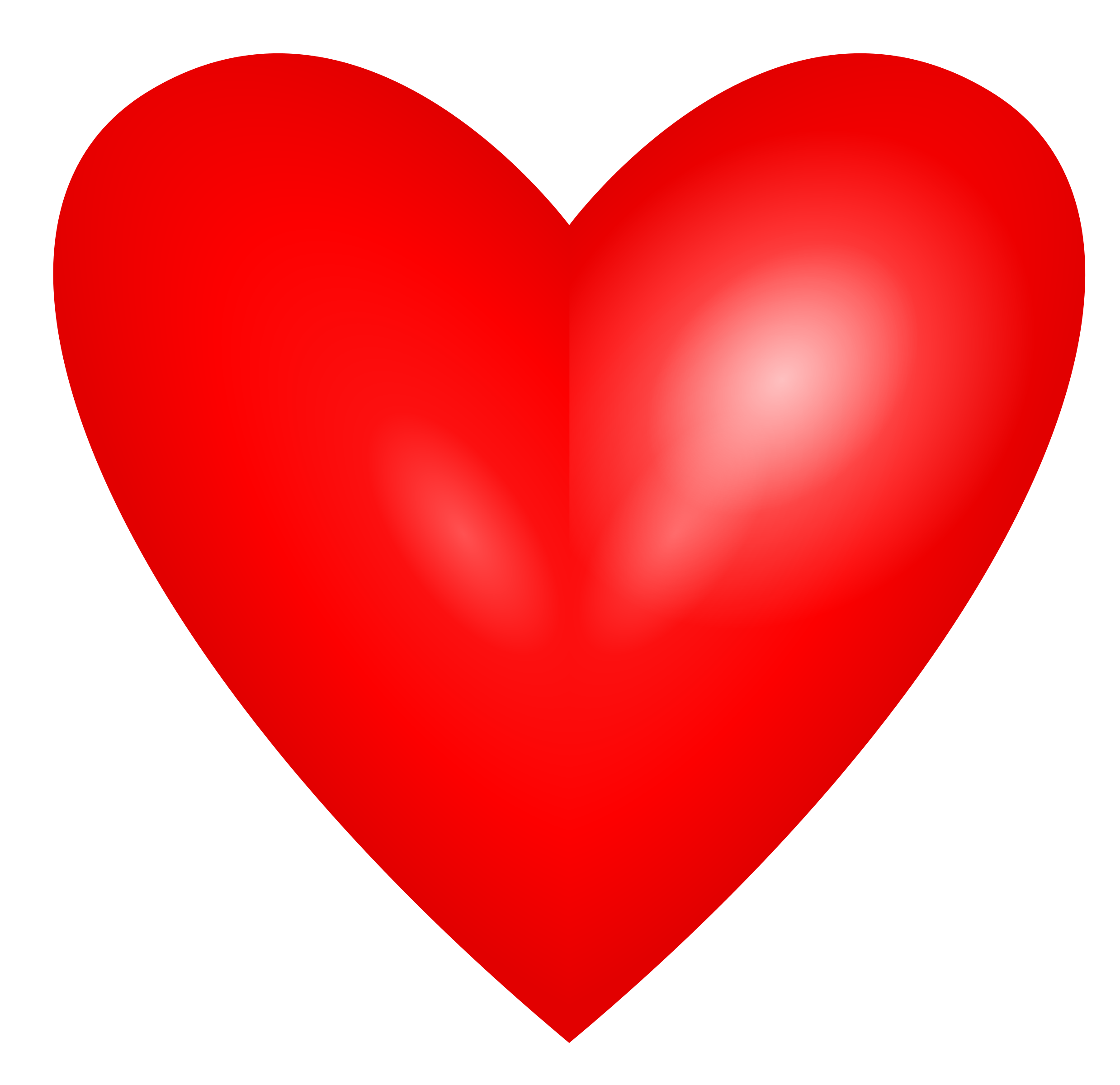 Heart big image png. Hearts clipart love