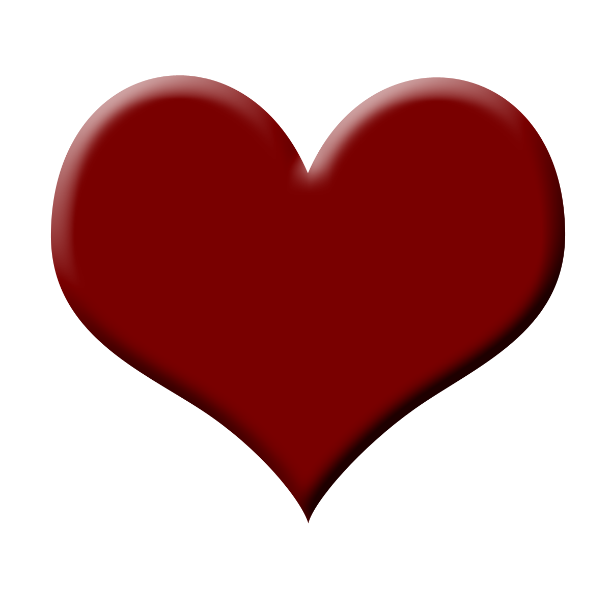 Hearts clipart love. Heart panda free images
