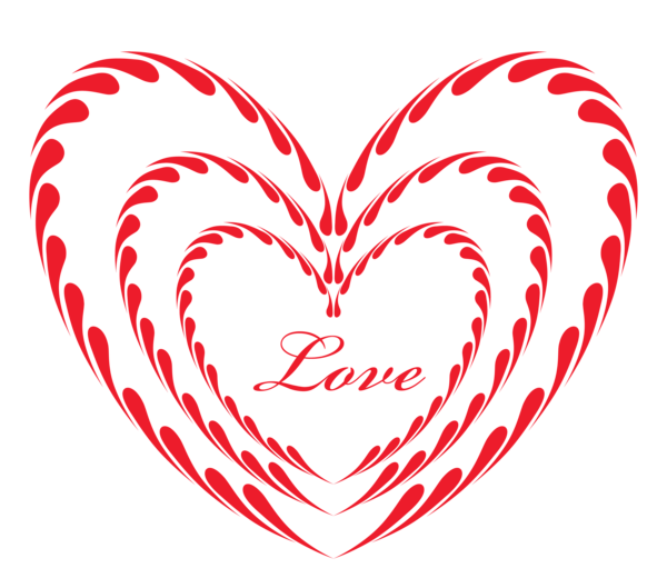 Red heart ornament png. Tacos clipart i love