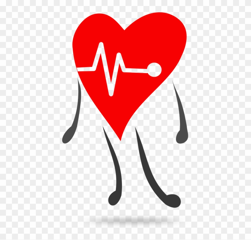 Love healthy hd png. Heartbeat clipart pulse