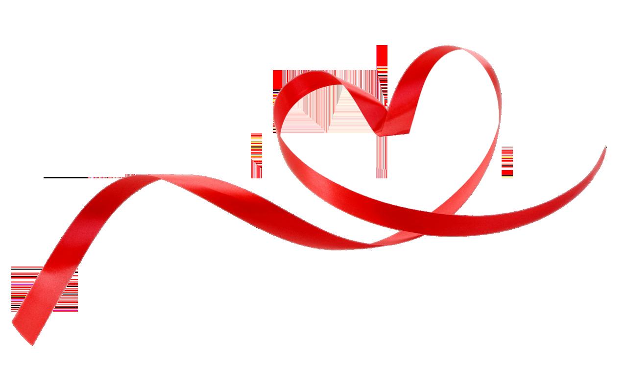 Heart background style . Hearts clipart ribbon
