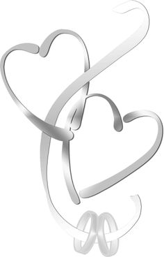 Free heart cliparts download. Hearts clipart ring