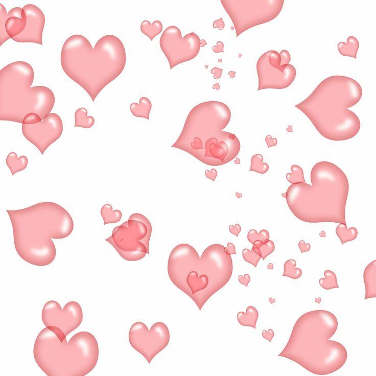 Free heart clip art. Clipart hearts scrapbook
