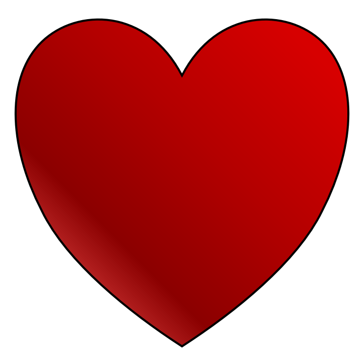 Hearts clipart cookie. Clip art red heart