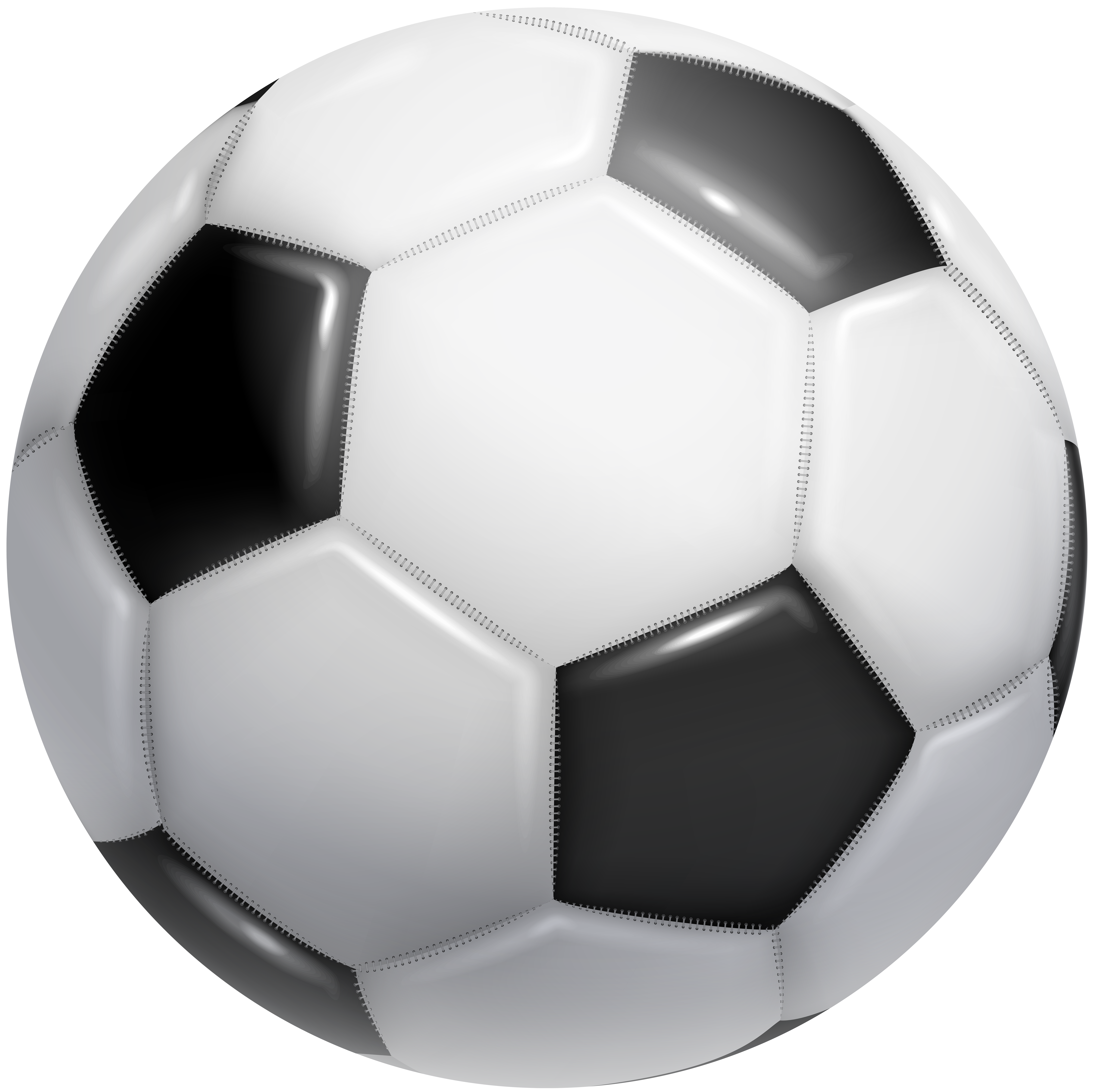Ball clip art image. Hearts clipart soccer