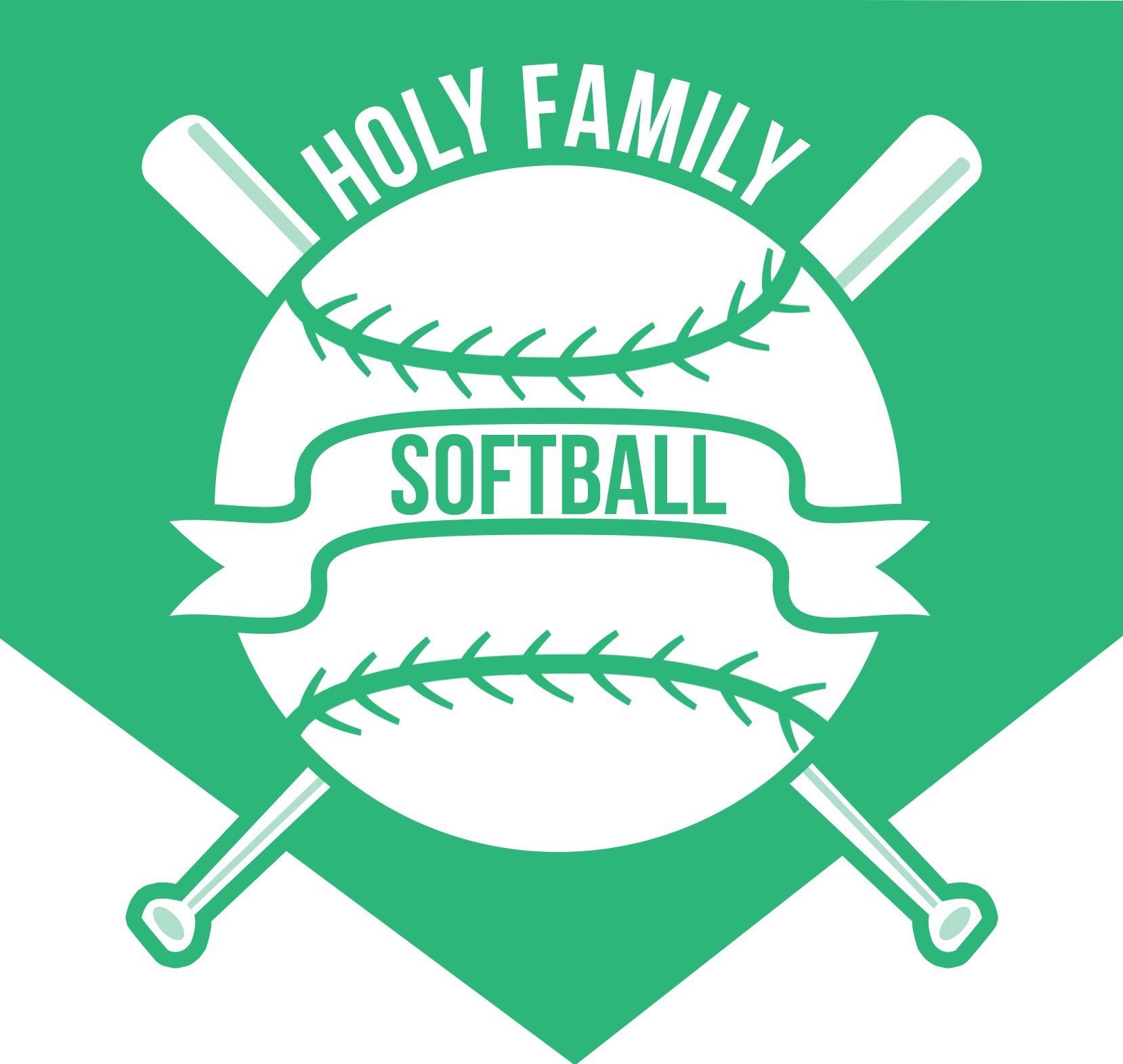 Friendly clipart co education. Softball church of the