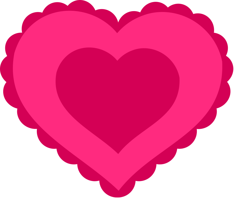 Heart free love and. Clipart hearts star