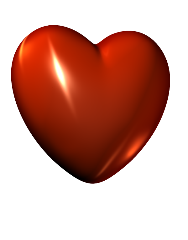 Heartbeat clipart heart middle. Png thank you google