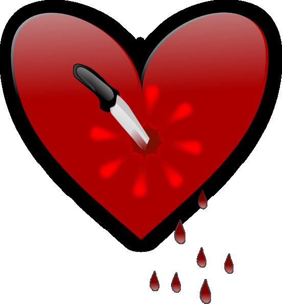 Clipart hearts volleyball. Broken heart small pencil