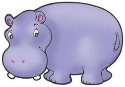 Pokemon hippos free clip. Hippo clipart