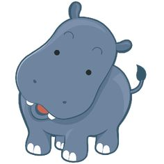 Clipart hippo baby shower.  best ideas images