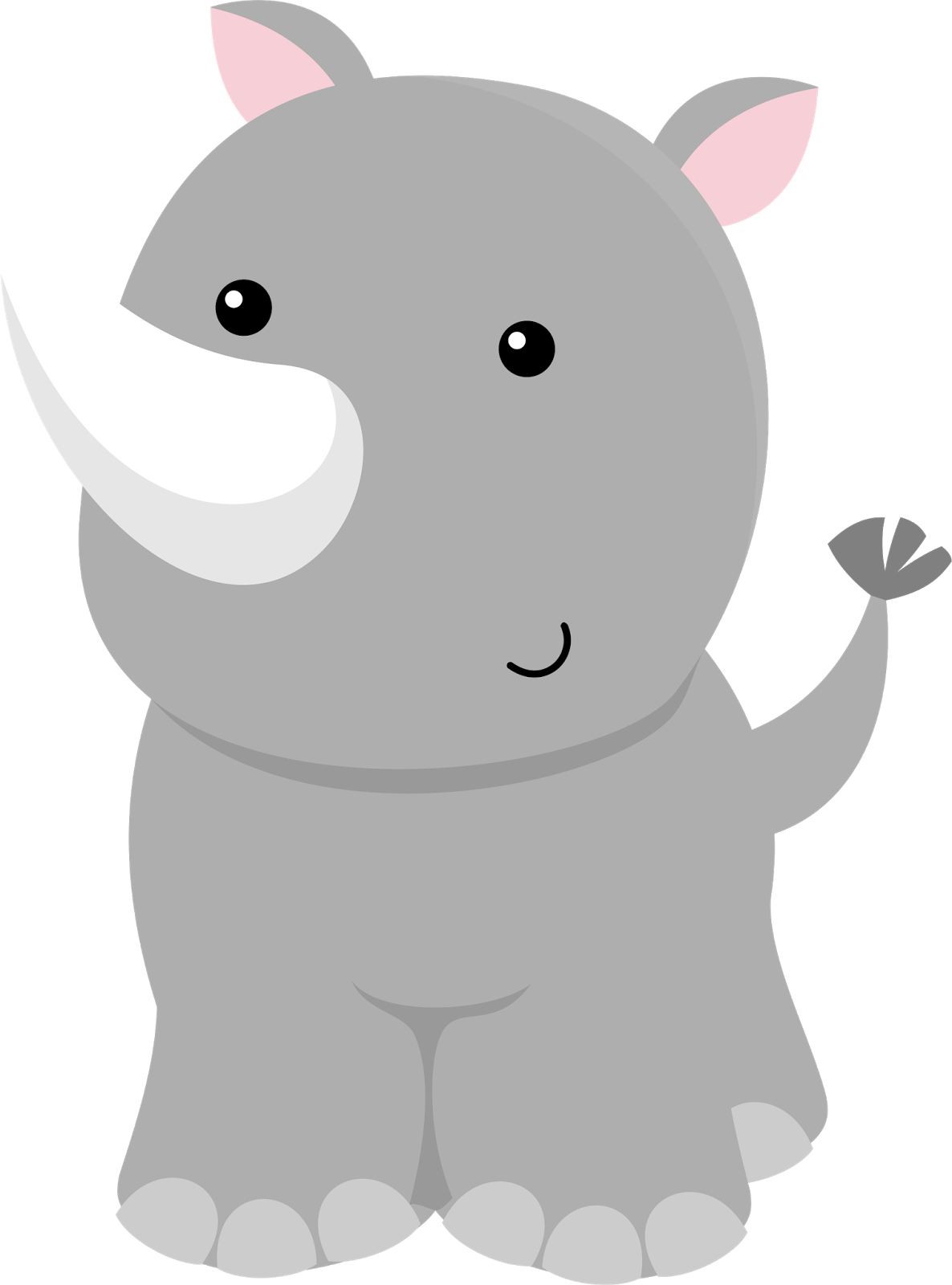 Jungle png julia pinterest. Clipart hippo baby shower